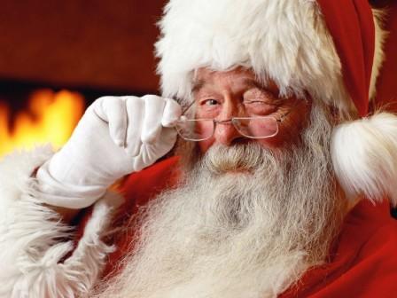 Deda Mraz, mašta ili stvarnost, pitanje koje svako malo dete ima..