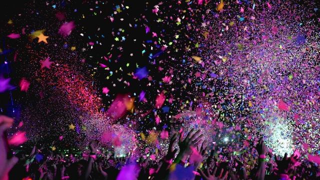 Zašto volimo doček Nove godine u klubovima