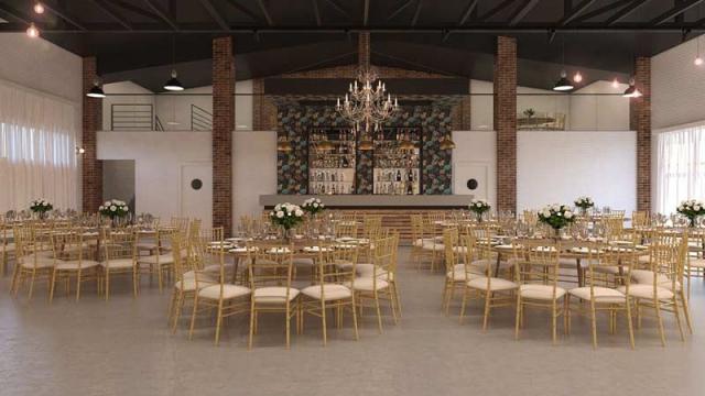 Love House - savršen izbor za vaše venčanje