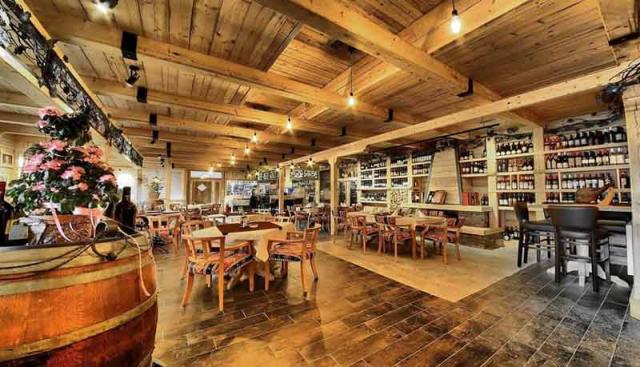 Savršeni ćevapi u restoranu Solunac