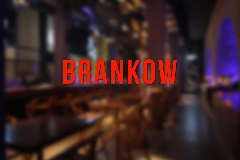 Klub Brankow  Doček Nove godine