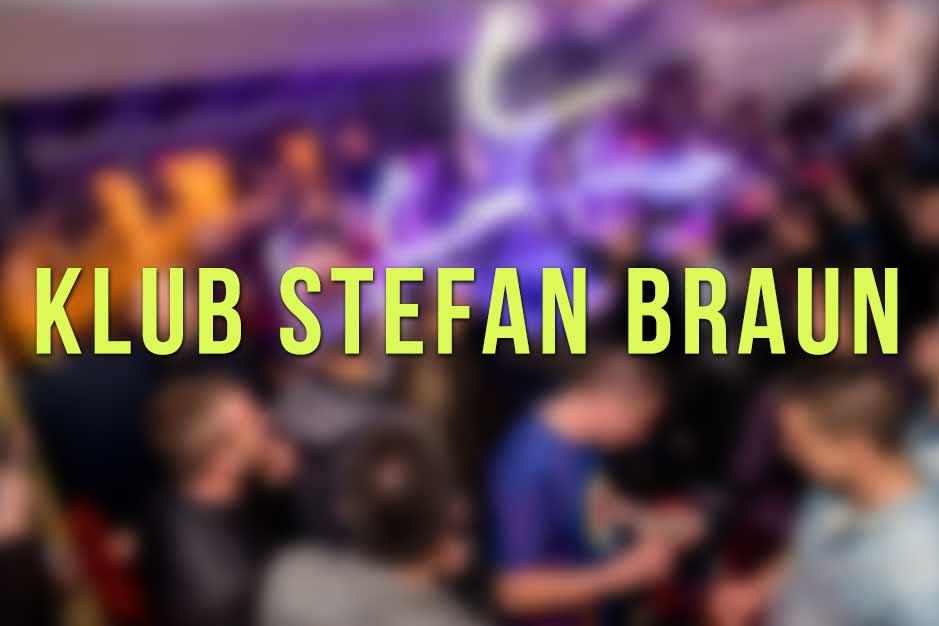 Klub Stefan Braun matinee docek Nove godine