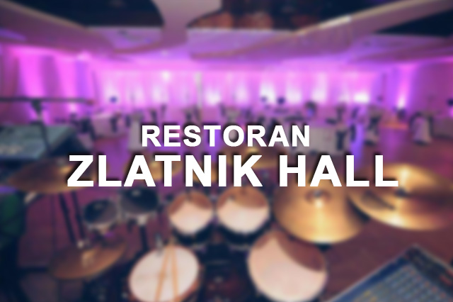 Restoran Zlatnik Hall Nova godina
