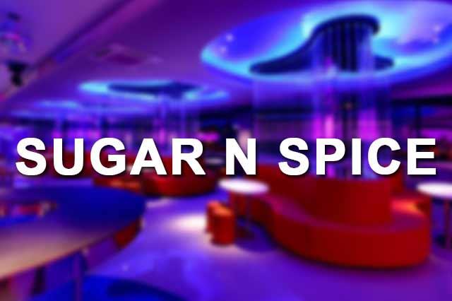 Sugar & Spice Doček Nove godine