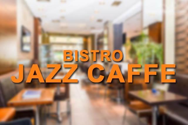 Bistro Jazz Caffe Doček Nove godine