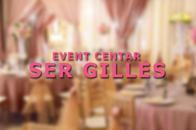 Event Centar Ser Gilles Doček Nove godine