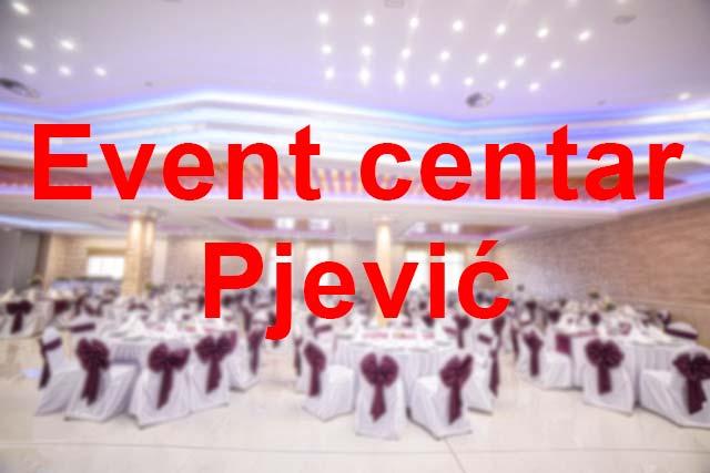 Event centar Pjević Zlatibor Nova godina