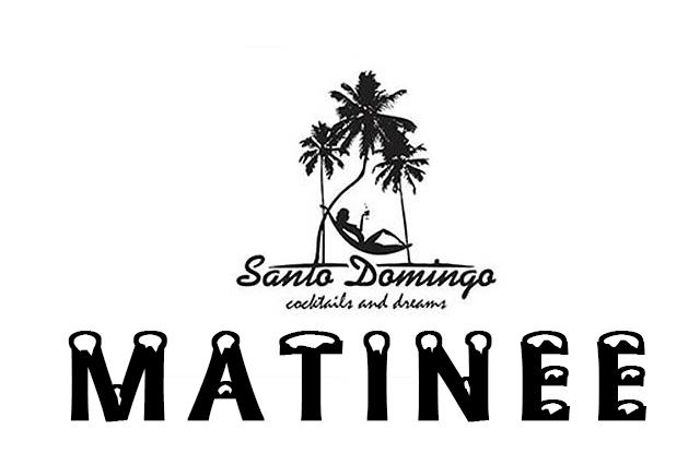 Santo Domingo Matinee