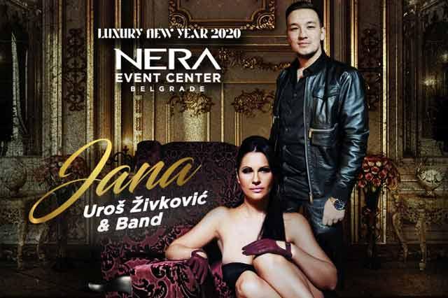 Nera Event Centar Doček Nove godine