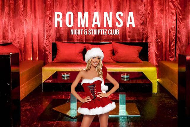Romansa Night Club