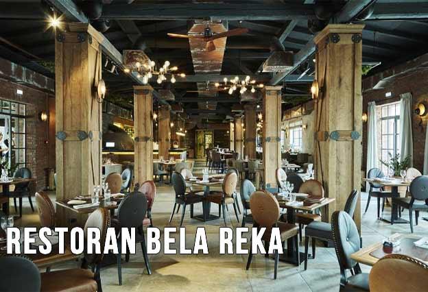 Restoran Bela Reka Doček Nove godine