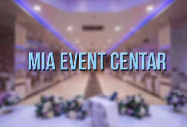 Mia Event Centar Doček Nove godine