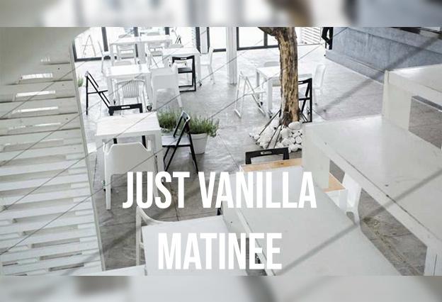 Vanilla Matinee Doček Nove godine