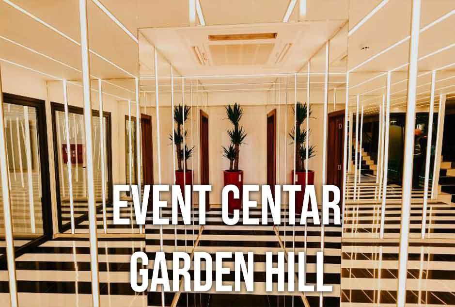 Event centar Garden Hill Docek Nove godine