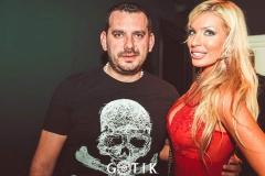 klub gotik srpska nova godina
