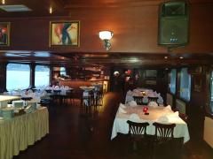 splav restoran principal docek nove godine