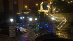 Hotel Balasevic Doček Nove godine