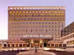 hotel metropol docek nove godine
