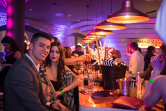 Hotel Radisson Docek Nove godine