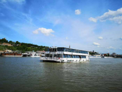 jahting klub brod kej 1 nova godina