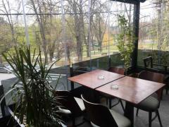 kafe restoran padron nova godina