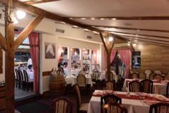 restoran modena art docek srpske nove godine