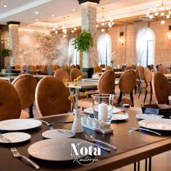 hotel restoran nota docek nove godine