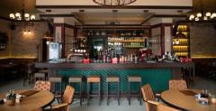 kolonija gastro pub docek nove godine