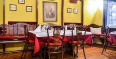 restoran tri sesira docek nove godine
