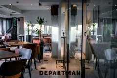 Departman bar Rezervacije