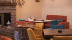 Restoran Miris Dunava Matine