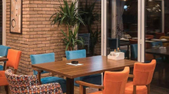 Restoran Miris Dunava Matinee