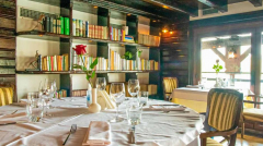 Restoran Bahus Inn Nova godina