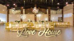 Love House Nova godina