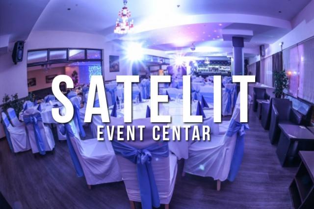 Event Centar Satelit - Doček