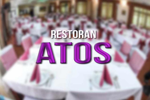 Restoran Atos Doček Nove godine 2019