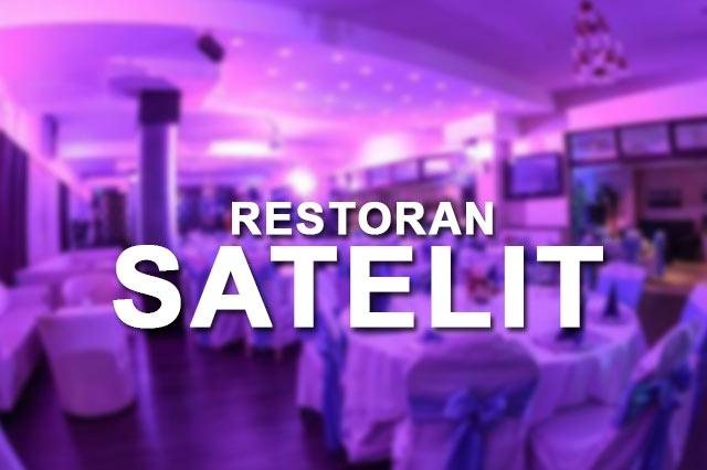 Event Centar Satelit Doček Nove 2018. godine