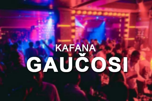 Kafana Gaučosi Nova godina 2018
