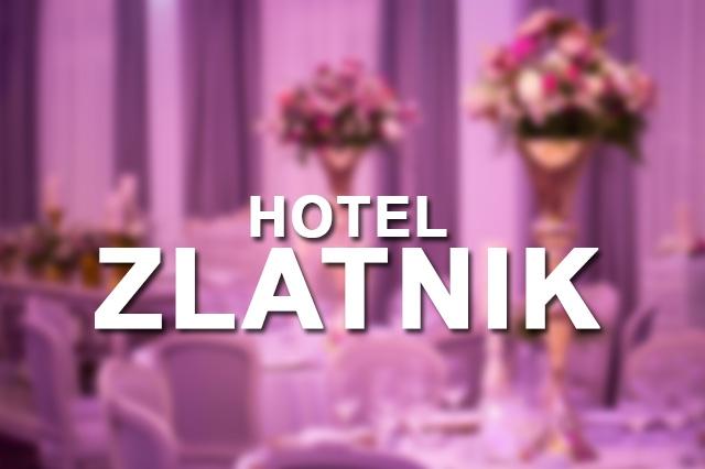 Hotel Zlatnik Doček Nove 2018. godine