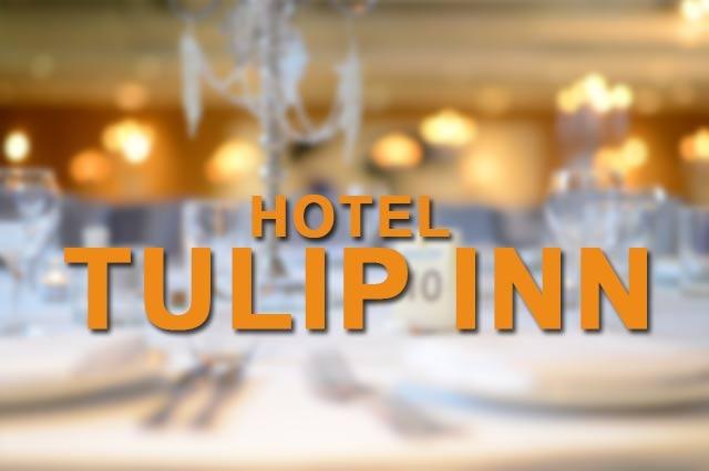 Hotel Tulip Inn Doček Nove godine