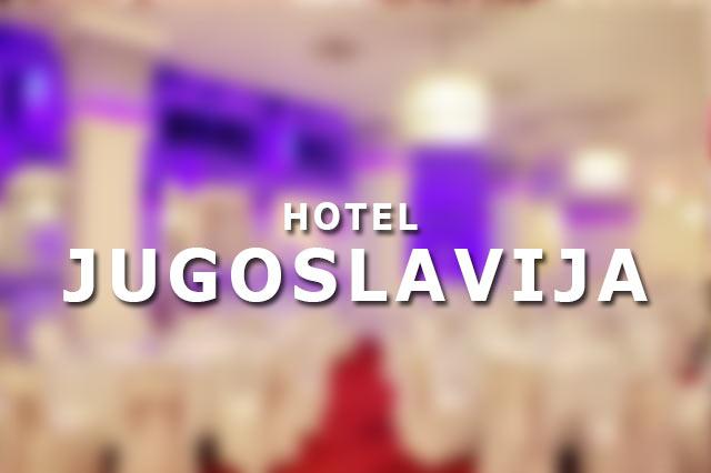 Hotel Jugoslavija Doček Nove godine 2019