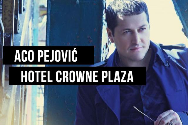 Hotel Crowne Plaza Nova godina