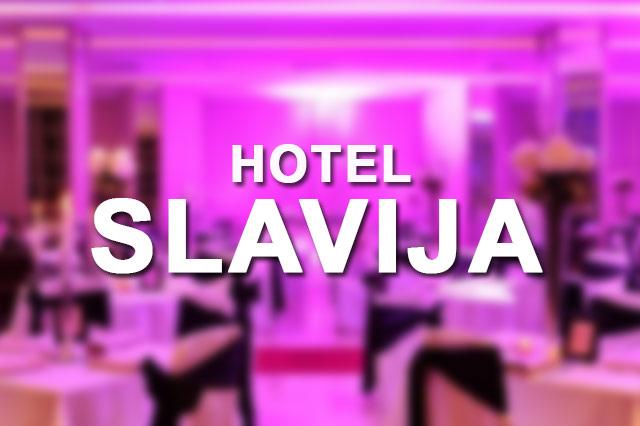 Hotel Slavija Doček Nove 2019. godine