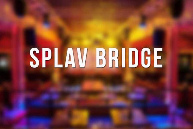 Splav Bridge Doček Nove godine 2019