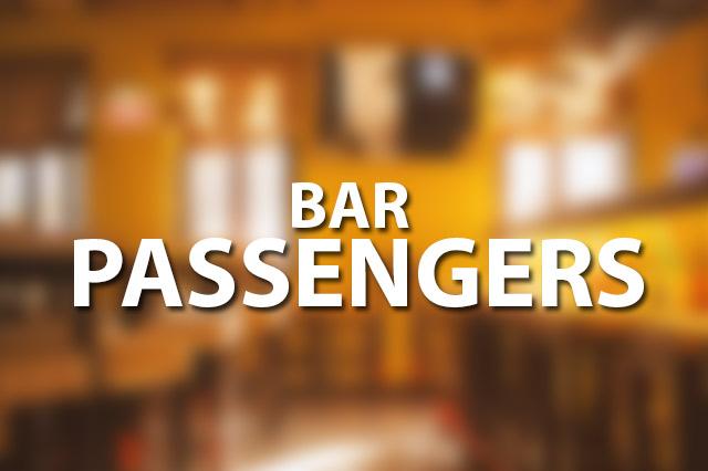 Passengers Bar Doček Nove godine 2019
