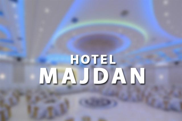 Hotel Majdan Nova godina 2019