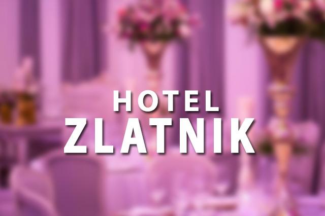 Hotel Zlatnik Doček Nove godine