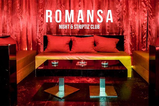 Romansa Night Club