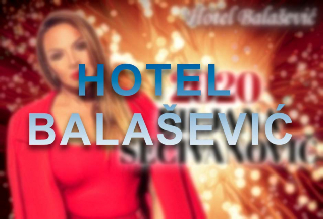 Hotel Balašević Doček Nove godine