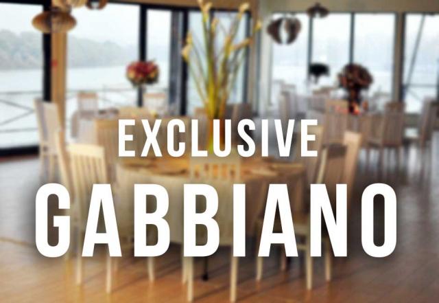 Restoran Gabbiano Exclusive Nova godina